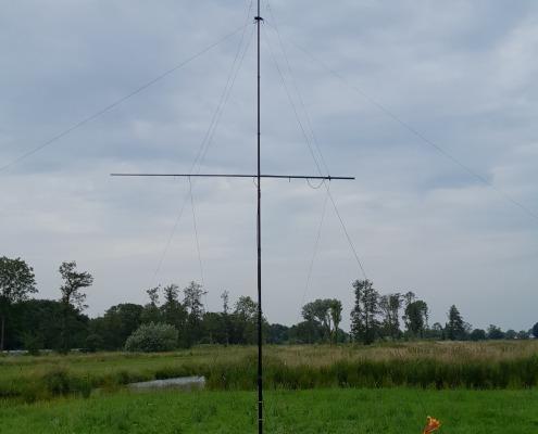 VDA antenne 15m